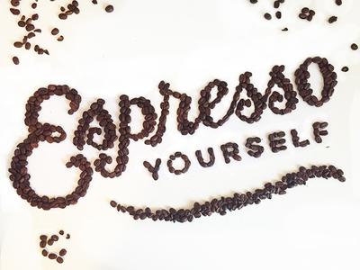 Espresso Yourself 2