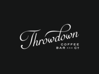Throwdown Coffee Bar and Co.