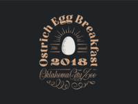 Rejected: Ostrich Egg Breakfast Mark