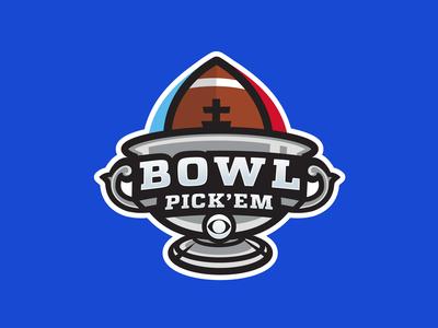 Bowl Pickem