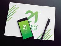 21st Century Utilities