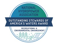 Osaw Recreational And Environmental Enhancement Logo
