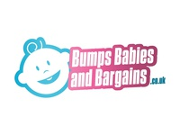 Bumps, Babies and Bargains Logo