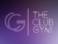 The Club Gym Logo