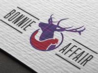 Bonnie Affair Branding