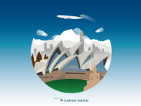 The Life Well Travelled with Cathay Pacific
