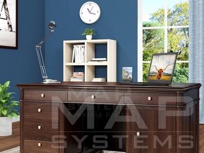 3D Furniture Design Desk 3d furniture modeling 3d furniture rendering 3d furniture design 3d product design 3d product modeling 3d modeling 3d design 3d rendering