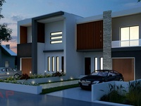 3D Architectural Rendering Designs