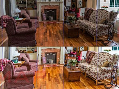 Image Perspective Correction photo editing perspective correction real estate photo editing
