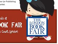 Bearly Credible ~ London Book Fair
