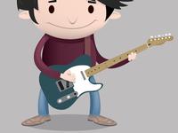 Guitarist v2