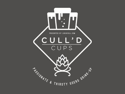 Cull'd cups