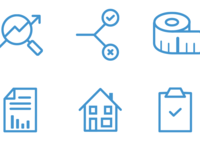 Hometrack Icons