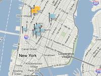 Custom Google Map Markers