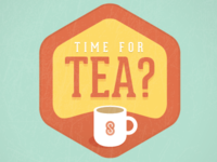Time For Tea?