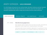 Employee Directory App WIP