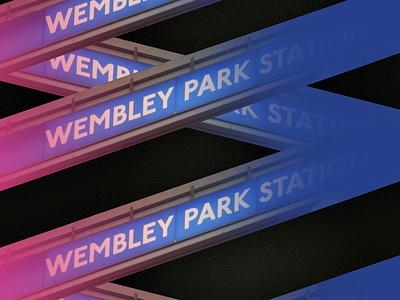 Wembley park park wembley