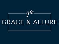 Grace & Allure Logo