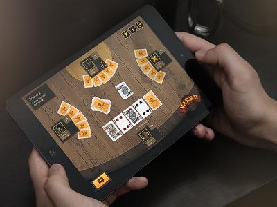 Tortuga - game preview