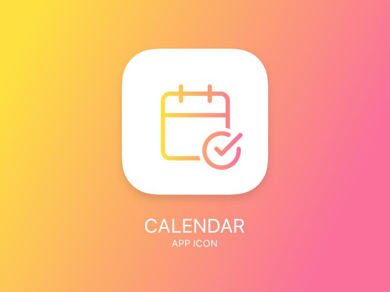 App icon4
