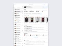 Profile concept 2