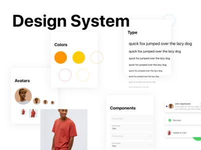 Bloom Design System