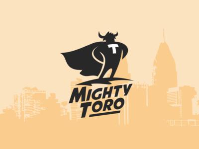 Mighty Toro
