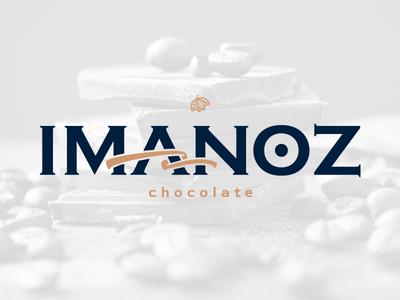 IMANOZ chocolate
