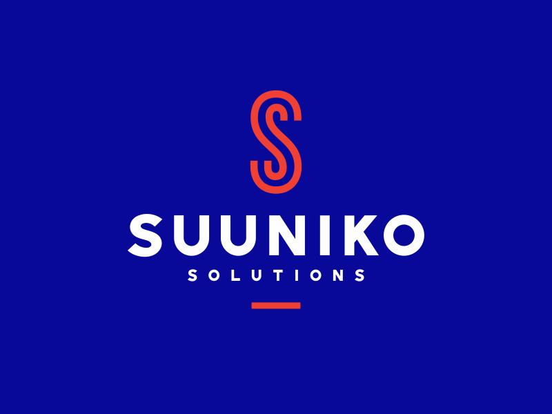 Suuniko Solutions solutions suuniko s design logo