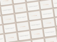 Amra Business Cards