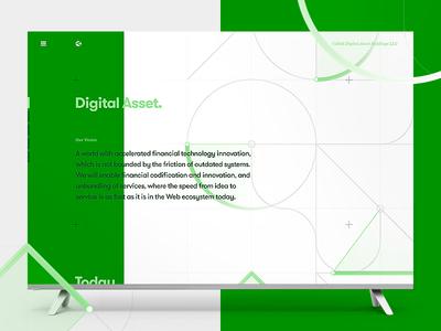 Digital Asset—Direction 1