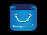 Fingerhut® App Icon