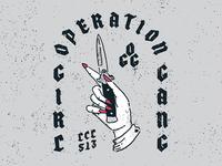 Operation Girl Gang