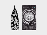 DEAD Concept - Ghost Pepper