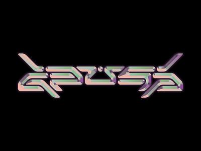 GPUSA typedesign inspo inspiration y2k logodesign graphic design illustration vector typography type logos logo design branding