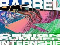 Barrel Design Summer Internship