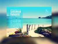 Sardinian Paradise