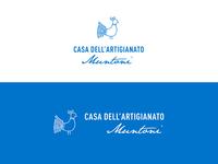 Logo - Casa dell'Artigianato Muntoni
