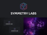 Symmetry Labs Logo
