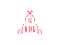 Cake Decorating Logo