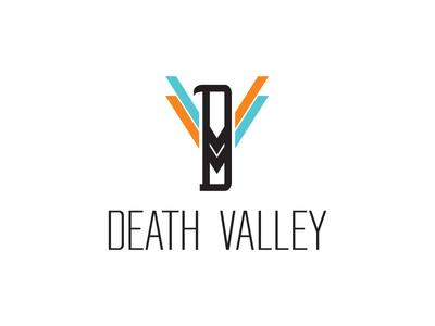 Death Valley T-Shirt WIP