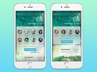 JustAnswer App Widget