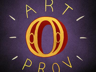 Logo for Artoprov