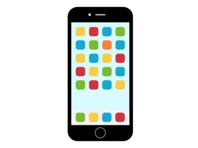 Custom Iphone Graphic