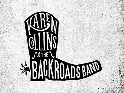 Karen Kollins Logo Round 2