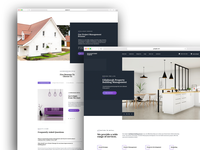 Property Development Website Design