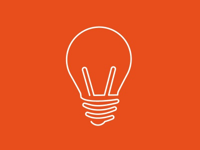 Light Icon wire light icon