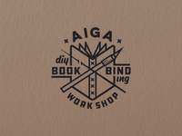 AIGA Book Binding Workshop