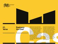 Swiss style Wu-Tang layout tweaks