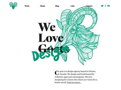 New homepage ideas illustration portfolio web design homepage
